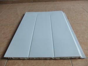 Panel Visaco màu trắng sữa